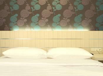 Cordela Hotel Medan - Kamar Superior Regular Plan