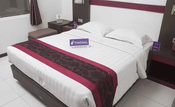 Tinggal Standard Kiaracondong Binong - Superior Room Hot Deal Sale