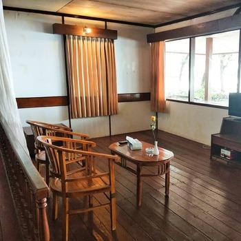 Pulau Pelangi Resort Jakarta - Bougenville With Breakfast Regular Plan