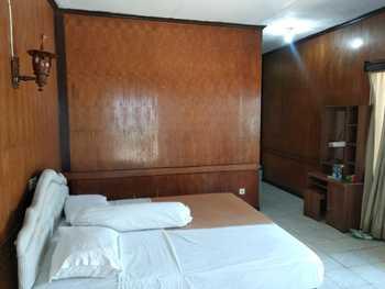 Pulau Pelangi Resort Jakarta - Tulip Room Only Regular Plan