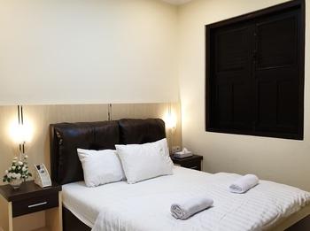 Malioboro Place Yogyakarta - Anyelir Room ( Shared Bathroom) Staycation19