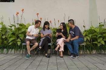 RedDoorz Plus @ Tanjung Karang Lampung 2