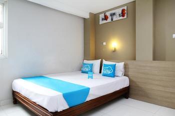 Airy Eco Bandara Soekarno-Hatta Suryadarma 56 Tangerang - Standard Double Room Only Special Promo 11