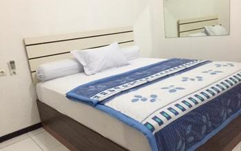 Galaxy Homestay Surabaya - VIP Room Only Regular Plan