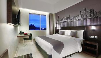 Hotel Neo+ Balikpapan by ASTON Balikpapan - Superior Room Only Regular Plan