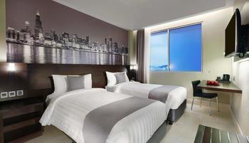 Hotel NEO+ Balikpapan Balikpapan - Superior Room Only Regular Plan