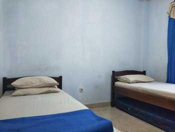 OYO 2993 Wisma Pkbi Jawa Barat Bandung - Deluxe Double Room Regular Plan