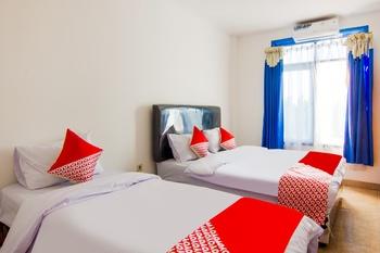 OYO 2993 Wisma Pkbi Jawa Barat Bandung - Deluxe Family Room Regular Plan
