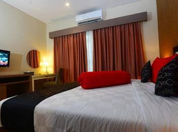 Hotel Scarlet Makassar - Standard Regular Plan