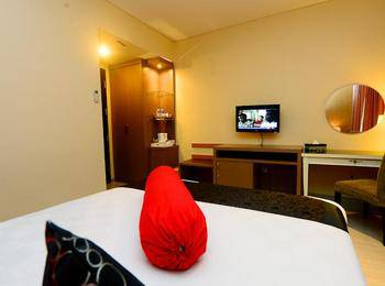 Hotel Scarlet Makassar - Superior Regular Plan
