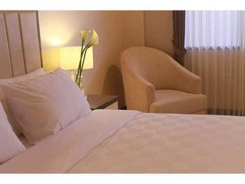 Bella Hotel Surabaya - Superior Regular Plan