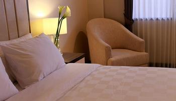 Bella Hotel Surabaya -  Superior Room Only Regular Plan