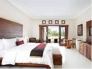 Inata Bisma Bali - Suite with Rice Field View Limited Offer!