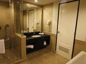 Diradja Hotel Indonesia Jakarta - Junior Suite Room Only Regular Plan