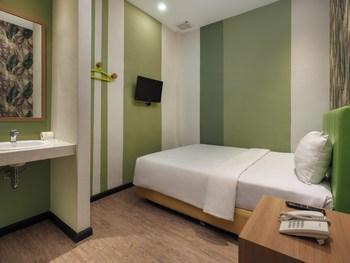 Kama Hotel Medan Medan - Standard Room Only Disc 25%