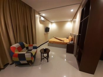 Bengkulu Hotel Bengkulu - Deluxe Room Only Regular Plan