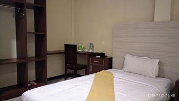 Bengkulu Hotel Bengkulu - Superior Room Only Regular Plan