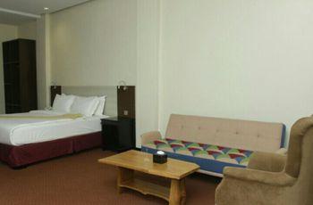 Bengkulu Hotel Bengkulu - Suite Room Only Regular Plan