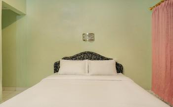 Hotel Perwita Sari Yogyakarta - Standard Double Room Regular Plan