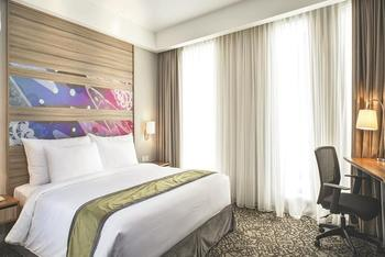 Hotel GranDhika Iskandarsyah - Executive Room Only Regular Plan
