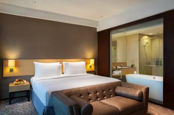 JS Luwansa Hotel Jakarta - Ambassador Club Save 15%