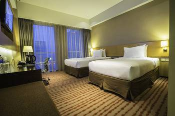 JS Luwansa Hotel Jakarta - Deluxe JULY MID PROMO