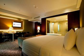 JS Luwansa Hotel Jakarta - Premier Club July Mid Flexible promo