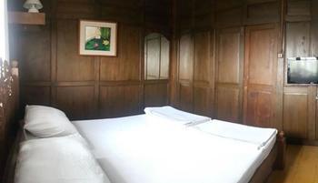 Rumah Stroberi Organic Farm and Lodge Bandung - Joglo Vila Regular Plan