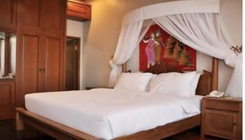 Rumah Stroberi Organic Farm and Lodge Bandung - Suite Room Regular Plan