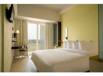 Santika BSD Tangerang Selatan - Superior Room Queen Offer 2020 Last Minute Deal 2021