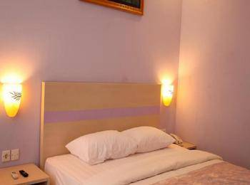 Kyriad Sadurengas Hotel Paser - Deluxe Hot Deal 50%
