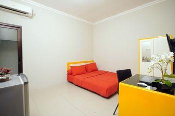 D'Paragon Trikora Palembang - Deluxe Room Best Deal