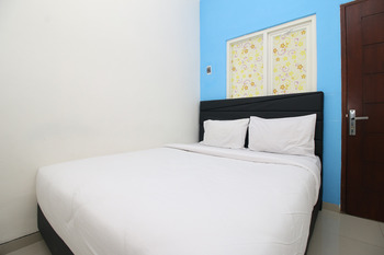 Sky Residence Batu 1 Malang Malang - Eco Double Room Only Regular Plan