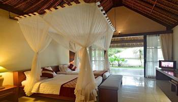 Pertiwi Resort & Spa Bali - One Bedroom Pool Villa Room Only Basic Deal 43%