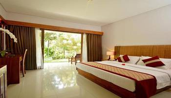 Pertiwi Resort & Spa Bali - Super Deluxe Room Only Basic Deal 43%