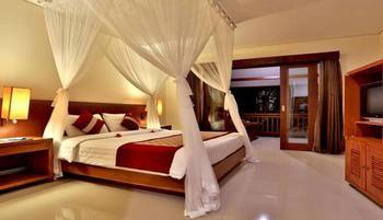 Pertiwi Resort & Spa Bali - Deluxe Suite Room Only Basic Deal 43%