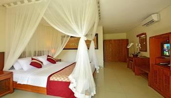 Pertiwi Resort & Spa Bali - Deluxe Suite Room Basic Deal 43 %