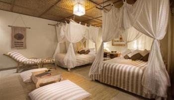 Wapa di Ume Ubud - Lanai Room Regular Plan
