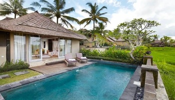 Wapa di Ume Ubud - One Bedroom Pool Villa Regular Plan