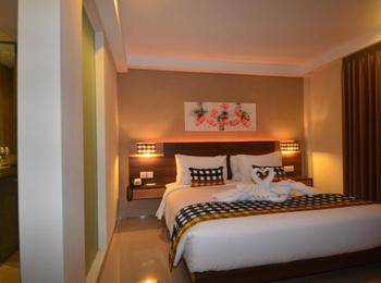 Grand Barong Resort Bali - Deluxe Double Room - With Breakfast Regular Plan