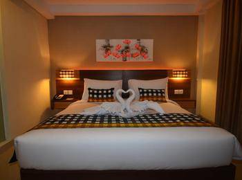 Grand Barong Resort Bali - Deluxe Double Room - With Breakfast Minimum menginap 3 malam