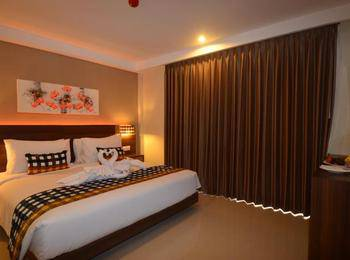 Grand Barong Resort Bali - Deluxe Double Room - With Breakfast Best Deal