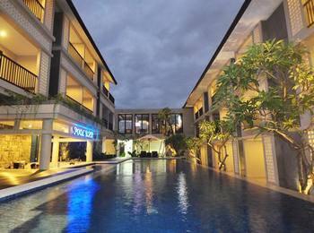 Grand Barong Resort Bali - Superior Room Only Regular Plan