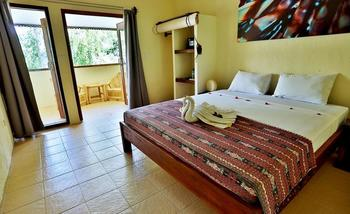 7SEAS Cottages Lombok - Superior Room Double Regular Plan