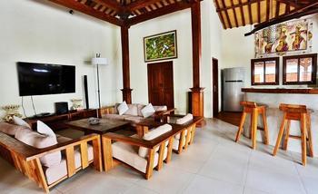 7SEAS Cottages Lombok - Private Villa PENAWARAN KHUSUS