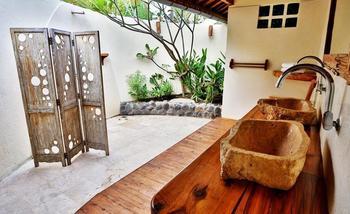 7SEAS Cottages Lombok - Private Villa Regular Plan