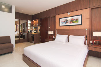 Rozelle By D'best Hospitality Bandung - Superior Room Non Refundable Regular Plan