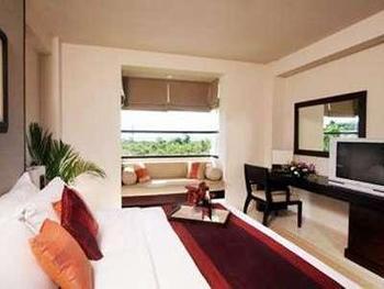 Park Hotel Nusa Dua - Suite 1 Kamar Tanpa Sarapan Regular Plan