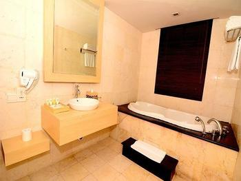 Park Hotel Nusa Dua - Suite 2 Kamar  Regular Plan