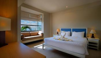 Park Hotel Nusa Dua - Suites Bali - One Bedroom Suite Room Only Save 54%